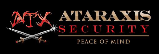 Ataraxis Security
