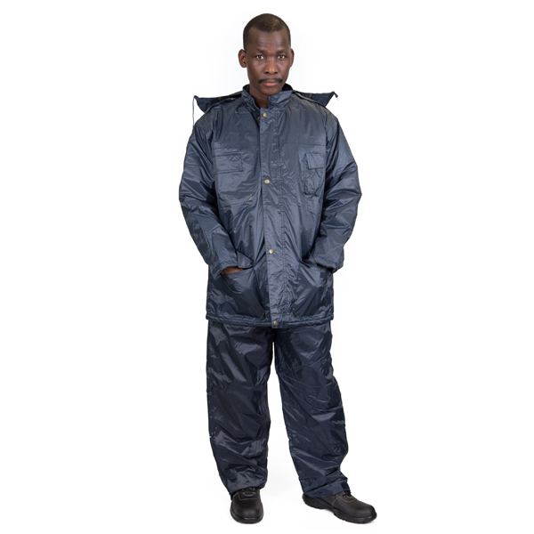 2 Piece Freezer Jacket
