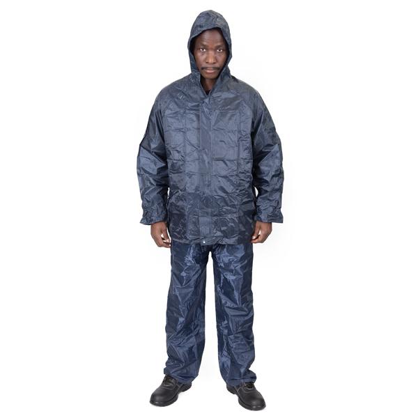 2 Piece Rain Suit