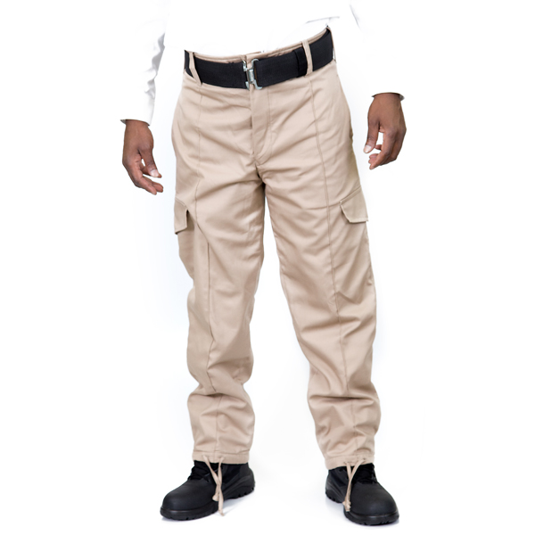 Double Layer Combat Trouser