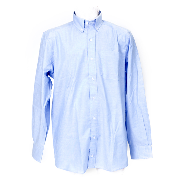 Mens Long Sleeved Lounge Shirt 3