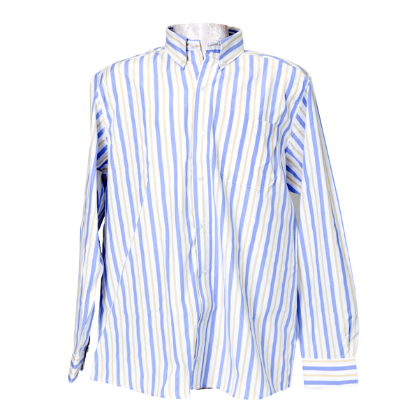 Mens Long Sleeved Lounge Shirt2