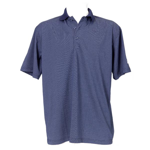 Microdot Golf Shirt