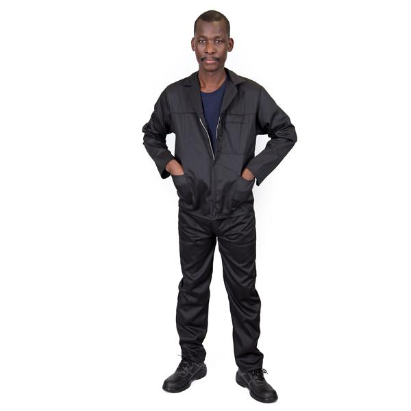 Plain Conti-Suit