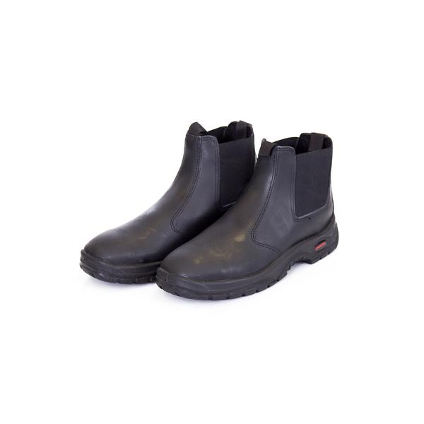 Zeus Boots