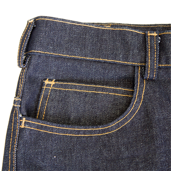 Denim – Side Pocket