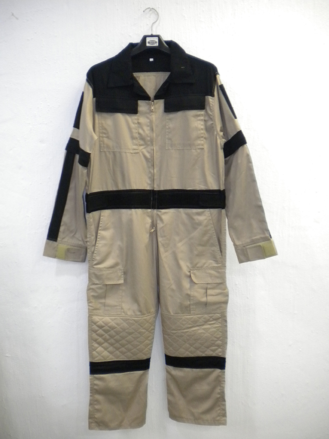 Flight Suit 2