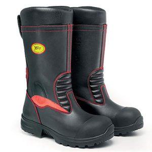 Jolly fire boot 9006