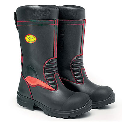Jolly fire boot 9006