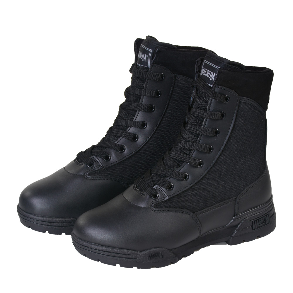 1e9a36ea Magnum Viper pro Boot with Steel Toe Cap - Imperial Armour