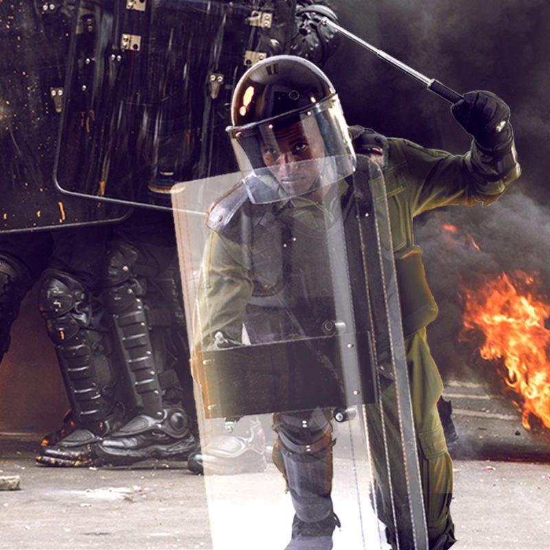 Anti-Riot
